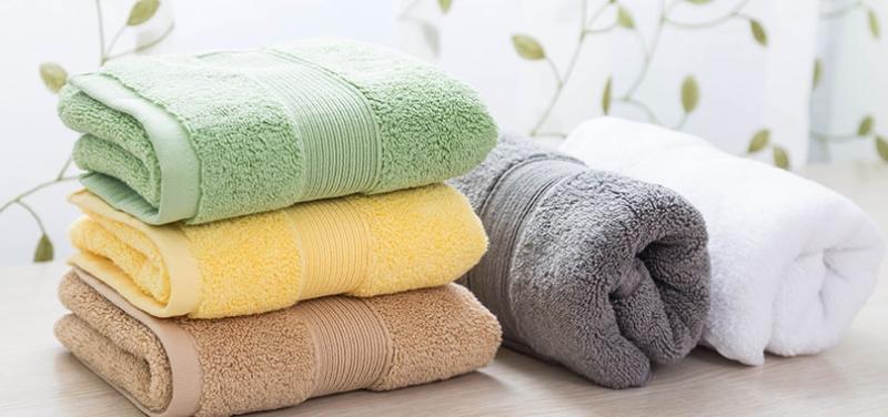 Идеальные полотенца